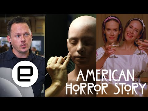 The Emmy-Winning Studios Behind 'American Horror Story: Freak Show'