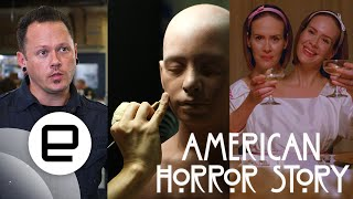 Read the whole article and find out more about the magic behind American Horror Story right here: ...