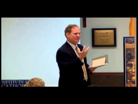 Dr. Timothy O'Donnell - Suffering with God: Job & the Attacks of the Evil One