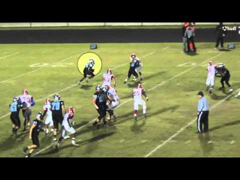 Jacob Scott junior highlights 2015 (Clayton, NC)