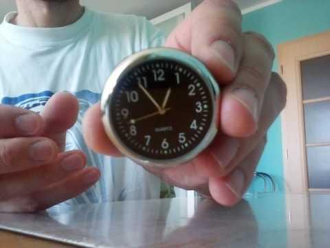 Car Quartz Clock