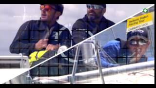 Hellenic match racing tour (trailer) 04/10/2014
