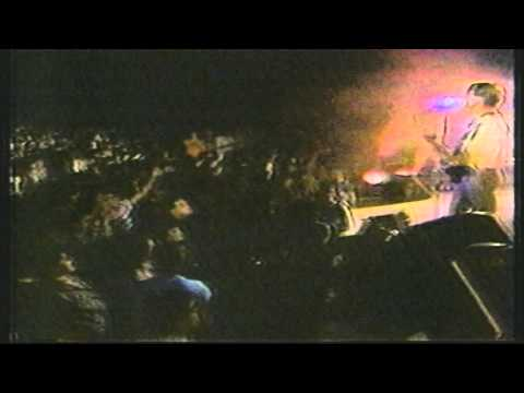 Miguel Mateos Cuando seas Grande 1987 Videoclip Oficial Completo