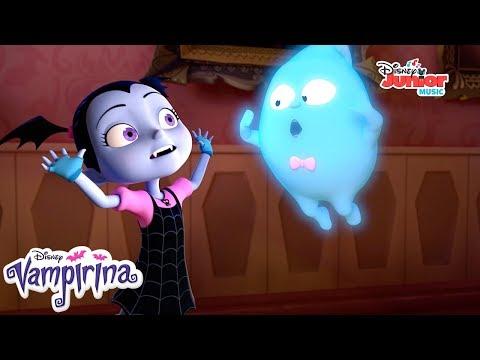What Could Go Wrong | Music Video | Vampirina | Disney Junior