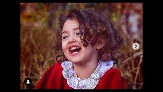 Cute baby Girl Anahita Hashemzadeh whatsapp status video😘😘😘| Cute Baby Most Viral Whatsapp Status