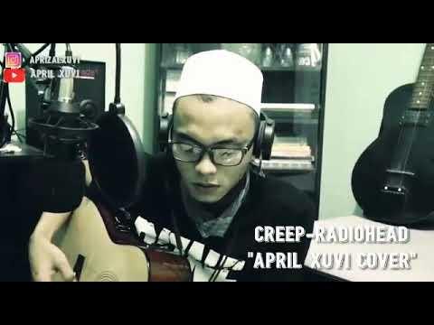 "radiohead-creep""lirik""(aprilxuvicover)"