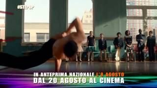 Step up all in spot 30 ver. rivals