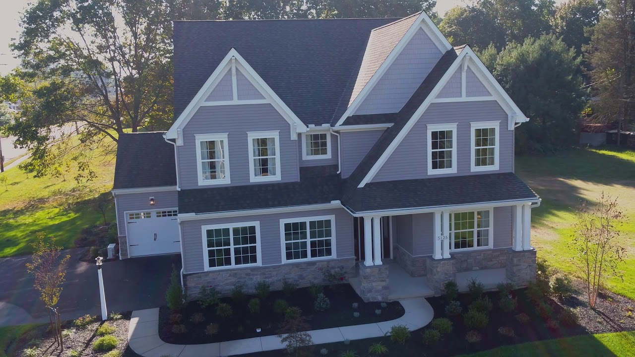 New Homes For In Frederick Md Kellerton Keystone Custom