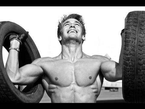 Marc Fitt Never Surrender -Motivation Video