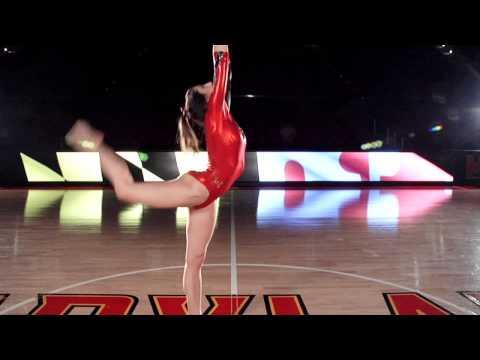 2013 Maryland Gymnastics Intro Video