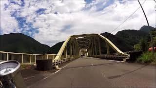 熊野市紀和町木津呂