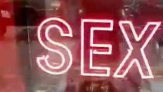 Sex Kino, East Berlin