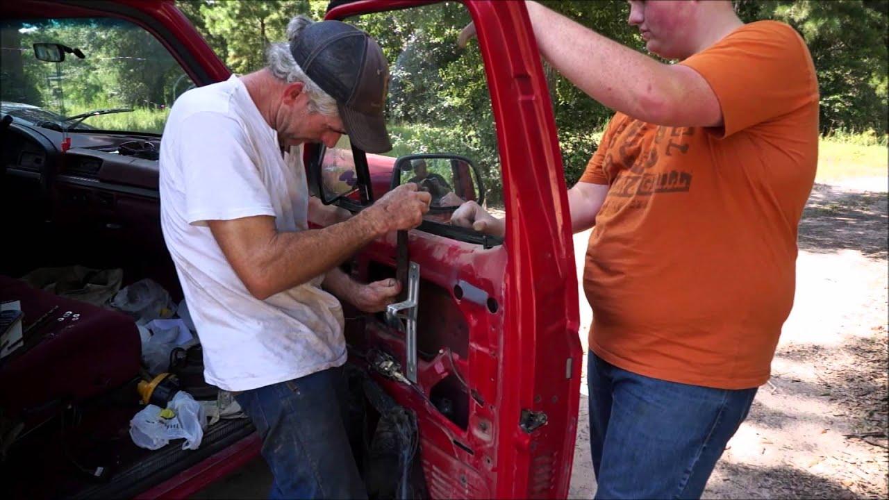 Funny Redneck Car Repairs