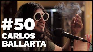El Sentido De La Birra - #50 Carlos Ballarta