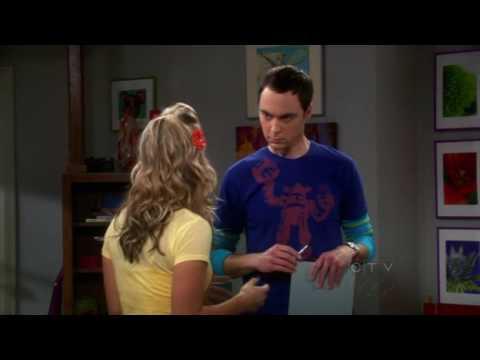 The Big Bang Theory - Season 2 Episode 18