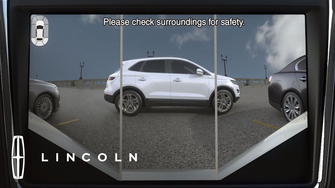 360 Camera With Split View Display How To Lincoln