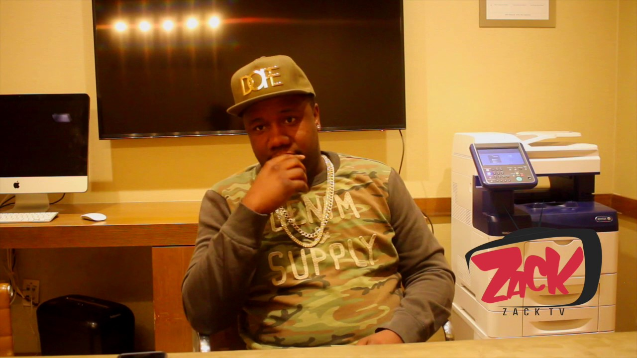 Murda Mook Speaks On Nicki Minaj Vs Remy Ma Rap Beef