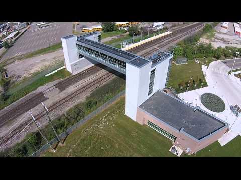 Troy Transit Center 2