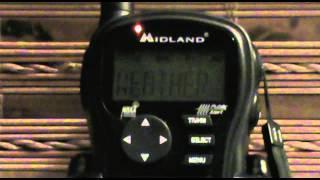 noaa weather radio   05 25 15 tornado warning