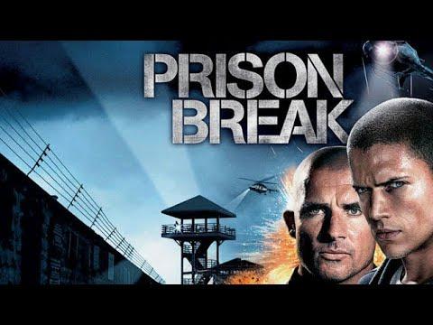 PRISON BREAK-TEMPORADA 1-TRAILER N1-LATINO