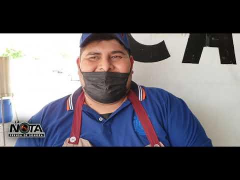 Download Una de las mas deliciosas Cahuamantas en Sonora