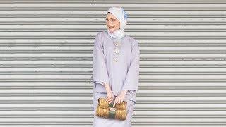 Video LosraVelda Lookbook - Cotton Kurung Kedah download MP3, 3GP, MP4, WEBM, AVI, FLV Juni 2018