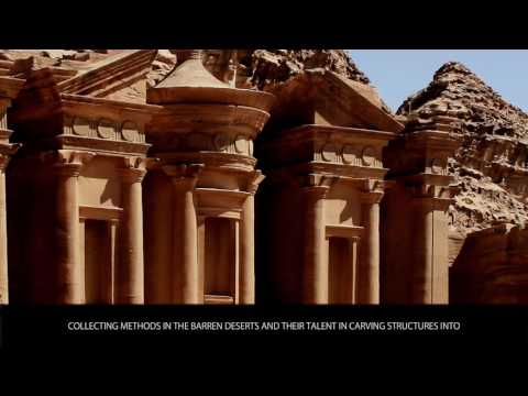 Petra, Jordan - Tourist Attractions - Wiki Videos by Kinedio