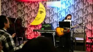 Yoshida Mizuki in 彩 LIVE 2016 3.26 ナキムシのうた/風味堂.