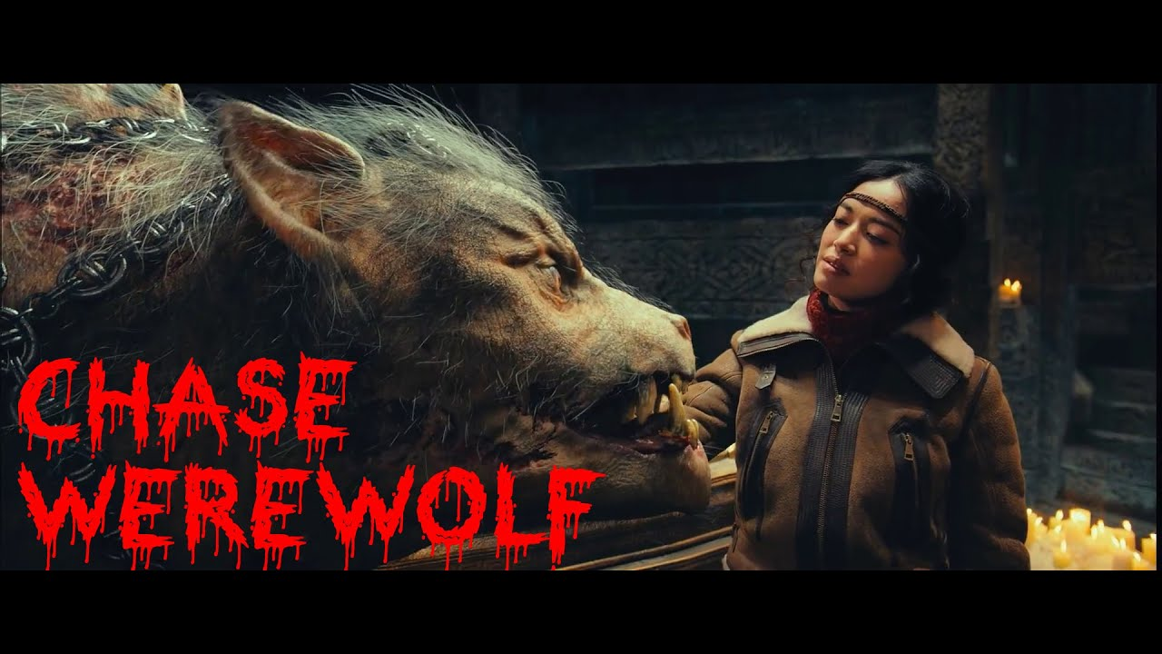 Download werewolf movie - chase scene - Chronicles of the Ghostly Tribe HD