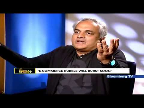 'Time to re-think VC model in India': Mahesh Murthy