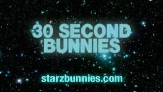 Starz 30 Second Bunnies Science Fiction