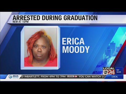 The Sana G Morning Show - Mom Arrested for Fighting Daughter at Elementary School Graduation Ceremony