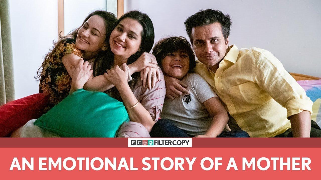 FilterCopy | An Emotional Story Of A Mother | मां से बढ़कर कोई नहीं | Ft. Nishaad, Urvashi & Abhinav