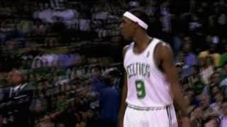 [BB] Rajon Rondo - One Man Show vs Chicago Bulls