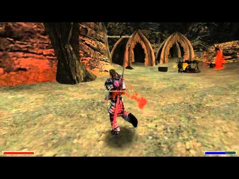 #43 Gothic - Wygnanie śniącego [Rozdział6] Z DIIIM2