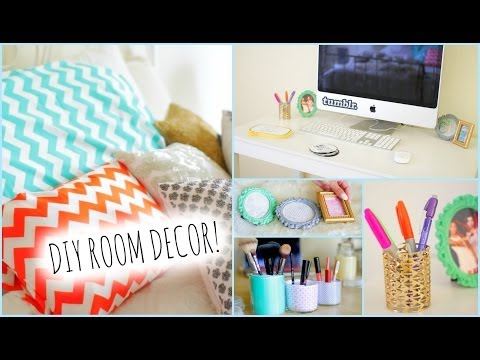 DIY Room Decorations for Cheap! + How to stay Organized from YouTube · Duration:  10 minutes 5 seconds