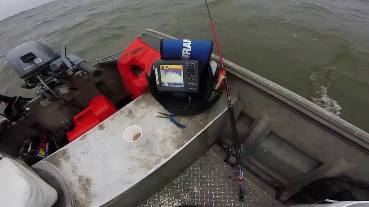Reelfoot lake boat rental