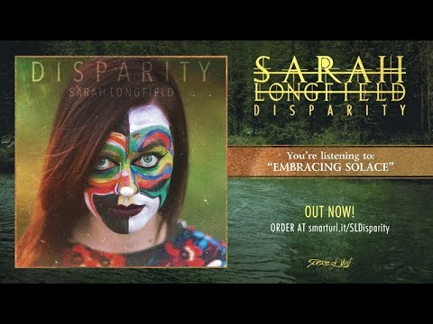 Sarah Longfield - Embracing Solace