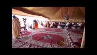 BEST OF DU MOUSSEM MOULAY ABDELLAH AMGHAR