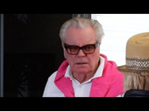 Robert Wagner Asked About The Death Of Natalie Wood