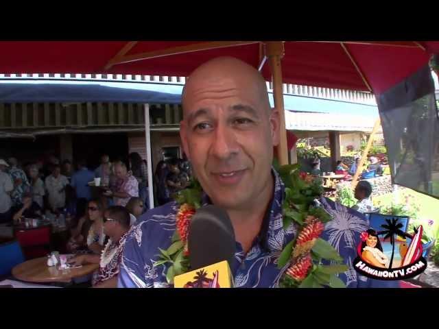 Leilani's on the Beach - 30th Anniversary - Kaanapali Maui Hawaii