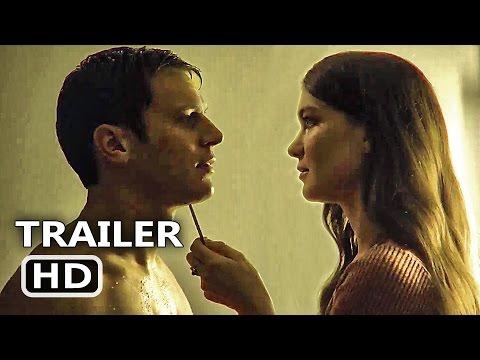 MINDHUNTER Official Trailer Tease (2017) David Fincher Netflix Series HD