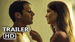 MINDHUNTER Official Trailer Tease (2017) David Fincher Netflix Series HD