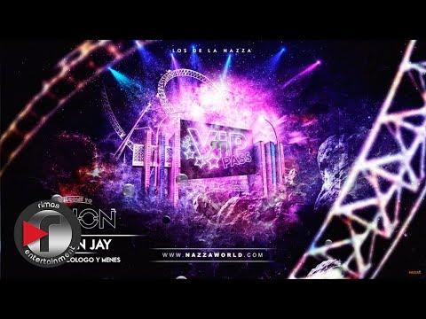 VIP PASS - John Jay (ORION)