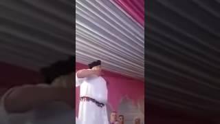رقص محجبة مغربية في عرس (شيخات المغرب بغناء فاحش)