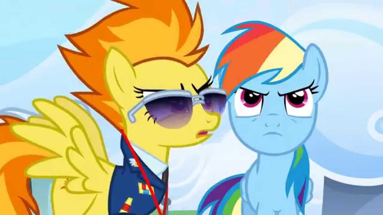 My Little Pony Pmv Talespin Pony Style Youtube