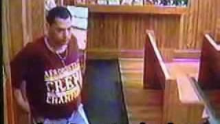 elhajeb إغتصاب إمرأة في الكنيسة