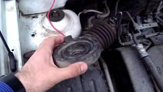 Chevrolet Aveo. Tuning и замена лампочек.