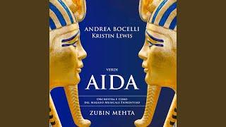 Verdi: Aida / Act 1 - Preludio