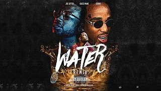 Video Joe Gifted - Water (Remix) ft. Gucci Mane & Quavo download MP3, 3GP, MP4, WEBM, AVI, FLV Agustus 2017